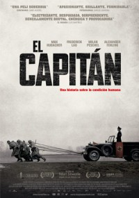 El capitán (Der Hauptmann)
