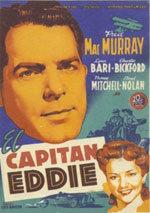 El capitán Eddie (1945)