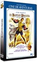 El capitán Fracassa (1961)