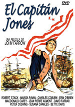 El capitán Jones (1959)