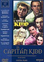 El capitán Kidd (1945)