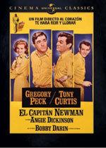 El capitán Newman (1963)