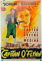 El capitán O'Flynn (1949)