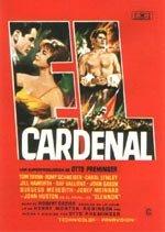 El cardenal (1963)