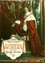 El cardenal Richelieu (1935)