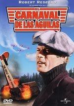 El carnaval de las águilas (1975)