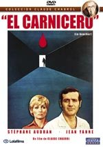 El carnicero (1970)