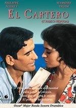 El cartero (y Pablo Neruda) (1994)