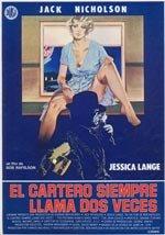 El cartero siempre llama dos veces (1981) (1981)
