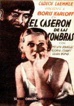 El caserón de las sombras (1932)
