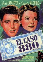 El caso 880 (1950)