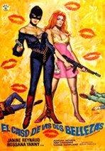 El caso de las dos bellezas (1969)