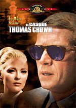 El caso de Thomas Crown (1968)