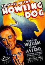 El caso del perro aullador (1934)