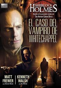 El caso del vampiro de Whitechapel