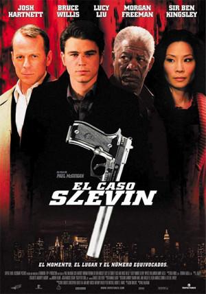 El caso Slevin (2006)