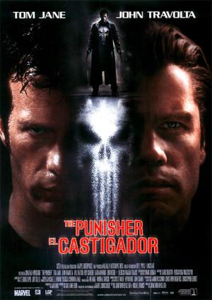 El castigador (2004)