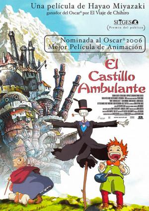 El castillo ambulante (2004)