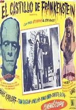 El castillo de Frankenstein (1958)