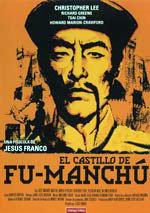 El castillo de Fu-Manchú
