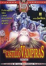 El castillo de las vampiras