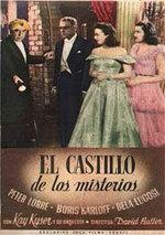 El castillo de los misterios (1940)