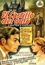 El castillo del odio (1942)