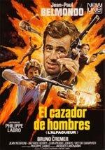 El cazador de hombres (1976)