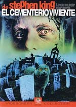 El cementerio viviente (1989)