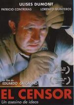 El censor (1995)