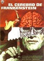 El cerebro de Frankenstein (1969)