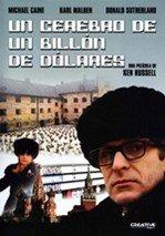 Un cerebro de un billón de dólares (1967)
