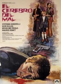 El cerebro del mal (1972)