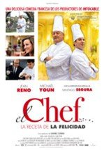 El chef (2012)