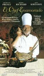 El chef enamorado (1997)