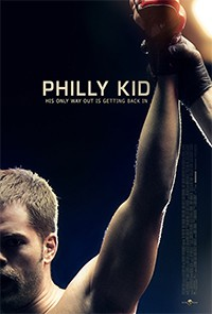 El chico de Filadelfia (2012)