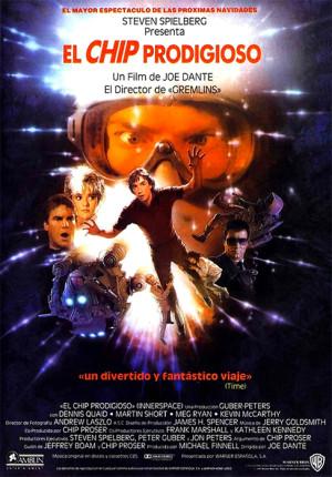 El chip prodigioso (1987)