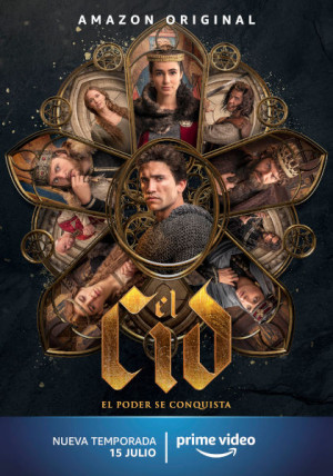 El Cid (2ª temporada)