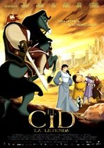 El Cid. La leyenda