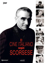 El cine italiano según Scorsese