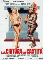 El cinturón de castidad (1967)
