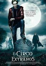 El circo de los extraños (2009)