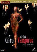 El circo de los vampiros