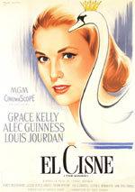 El cisne (1956)