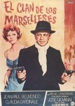 El clan de los marselleses (1972)