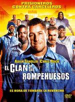El clan de los rompehuesos (2005)