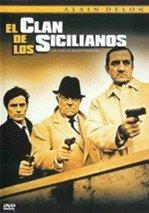El clan de los sicilianos (1969)