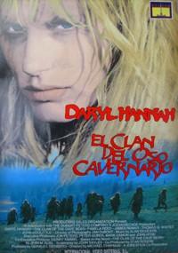 El clan del oso cavernario - Película - decine21