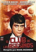 El club de los asesinos (1969)