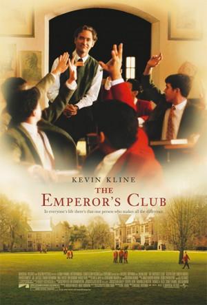 El club de los emperadores (2002)